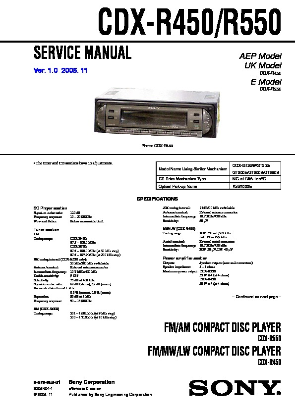 diagram sony cdx gt710hd wiring diagram full version hd