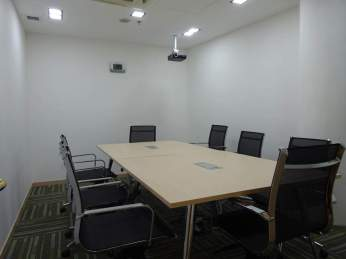 Central Square Meeting room 1