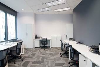 MYP Centre Sample Office 800 per pax