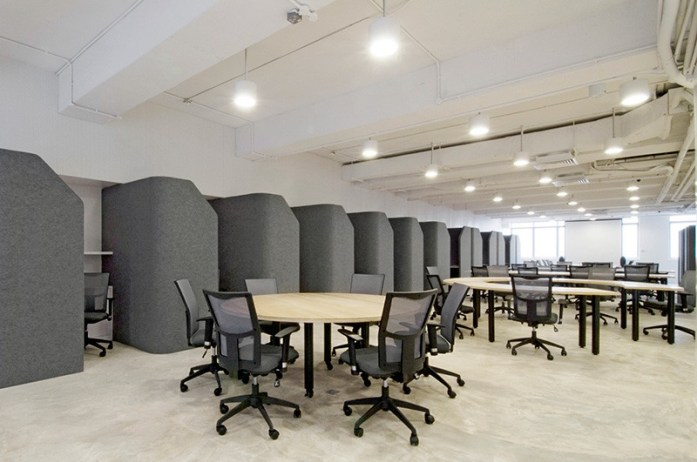 The CO Co-Working Space 1