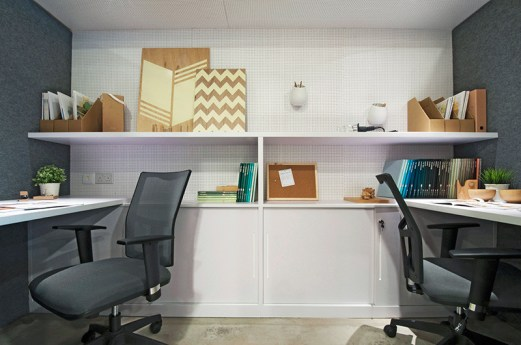 The CO Co-Working Space 5