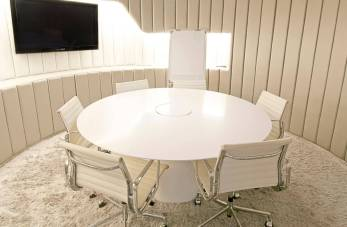 The CO Meeting Space 1