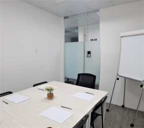 city square serviced office