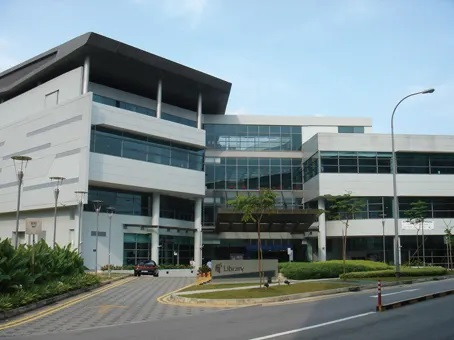 jurong library serviced office jurong east central coworking space for rent