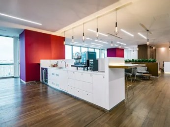 vision exchange venture drive serviced office coworking space for rent
