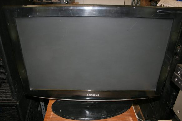 """Επισκευή service τηλεόρασης Samsung 32"""""""