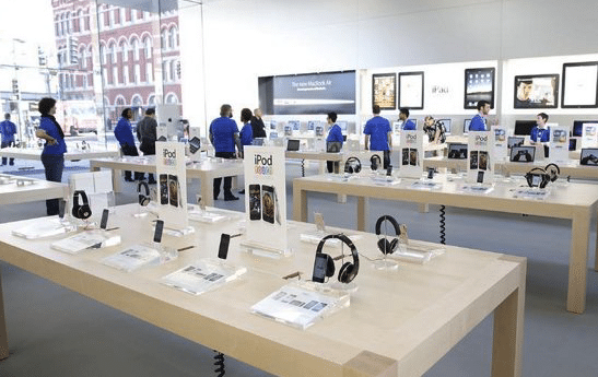 Comment contacter le support Apple Store   Apple Store