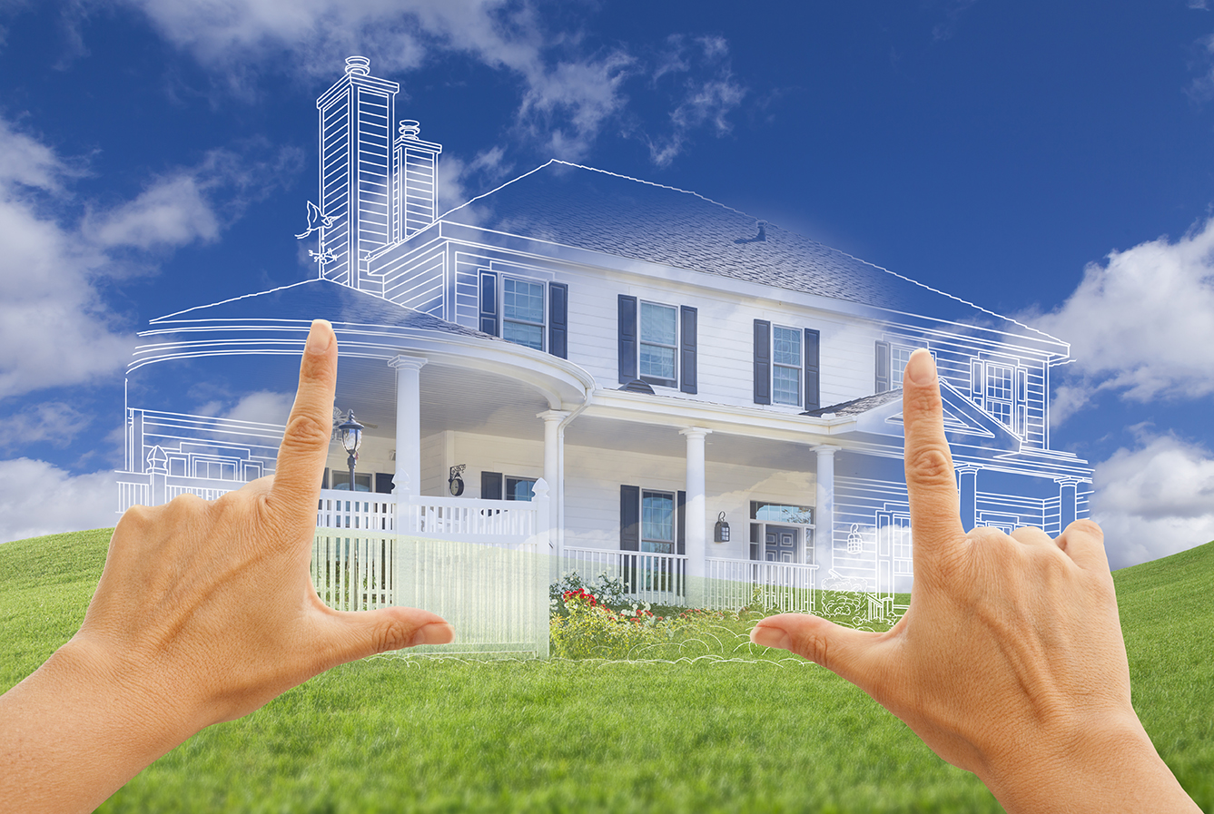 Top Tips To Buy Land And Build Your Dream Home
