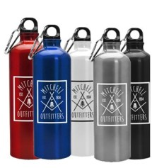 BYDFAULT HOLIDAY DEAL GIFT WATER BOTTLE PROMOTIONAL PRODUCT OFFER