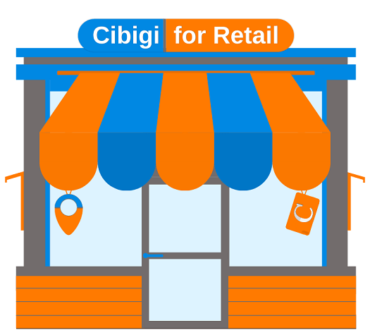 Cibigi for Retail- Modern Growth Retail Tools for Retail Businesses. Grow and Manage your Retail Store Better & Drive Sales with Cibigi for Retail