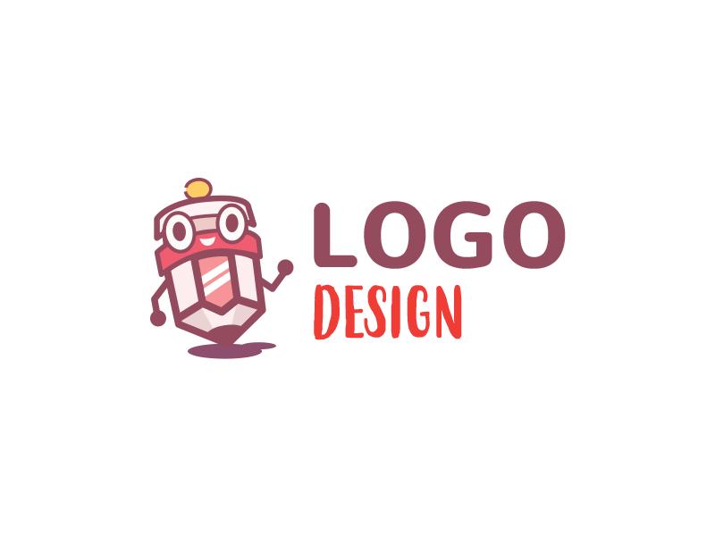 รับออกแบบโลโก้บริษัท