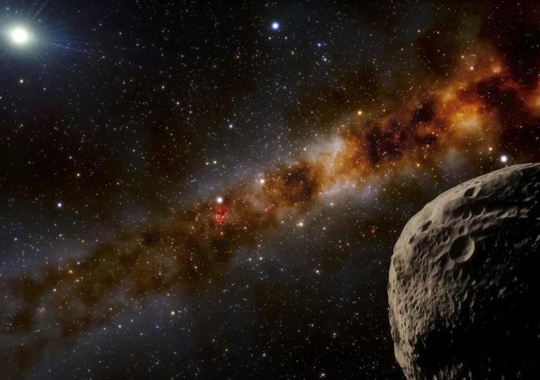 farfarout, planet, astronomy, solar system
