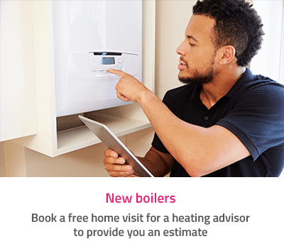 NewBoiler - Emergency toilet repairs