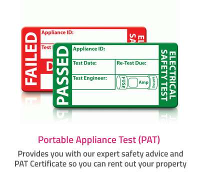 PATest - Electrical upgrade quote