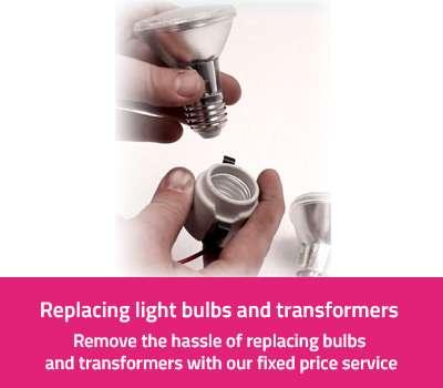 RepligBulHov - Electrical upgrade quote