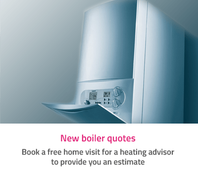 newboilerq - One off heating and hot water repair