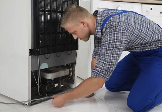 servicio tecnico frigoríficos Tenerife sur