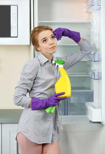 reparar tu frigorífico