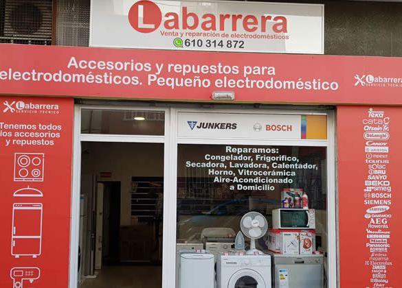 tecnico lavadoras en Tenerife, reparación nevera, calentador, termo, calderas a gas, Aire acondicionado