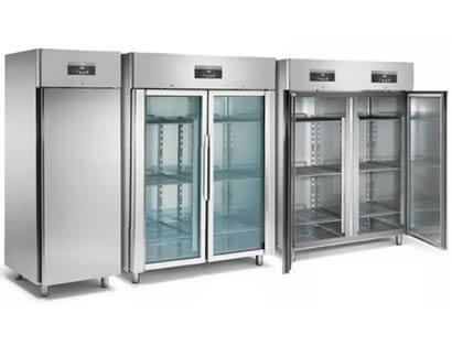 servicio técnico frigorificos industriales en Tenerife