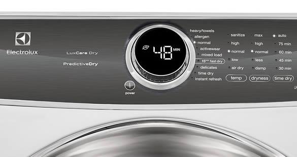 técnicos lavadora Electrolux Tenerife a domicilio,