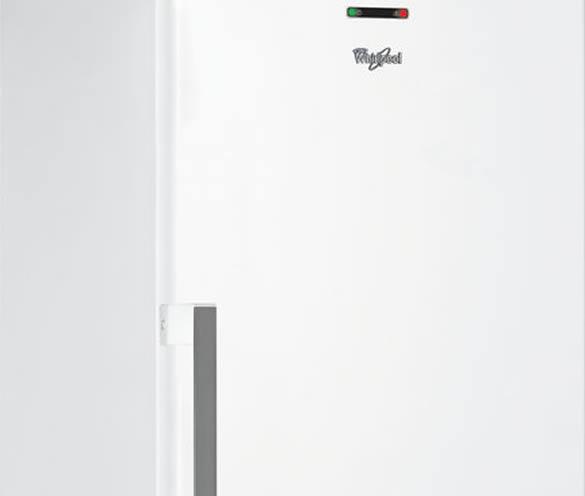 reparación frigoríficos Whirlpool en Tenerife