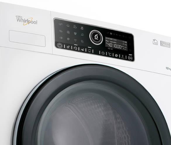 reparación lavadora Whirlpool en Tenerife