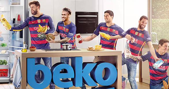 técnico reparación electrodomésticos Beko en Tenerife