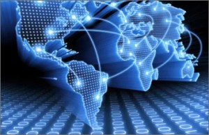 LOPD en transferencia internacional de datos