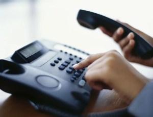 fin de la telefonía tradicional
