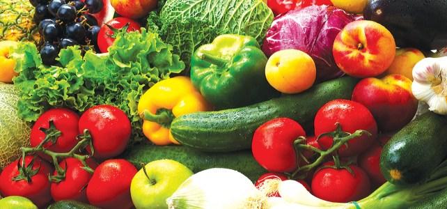Depozit de fructe și legume GERMANIA