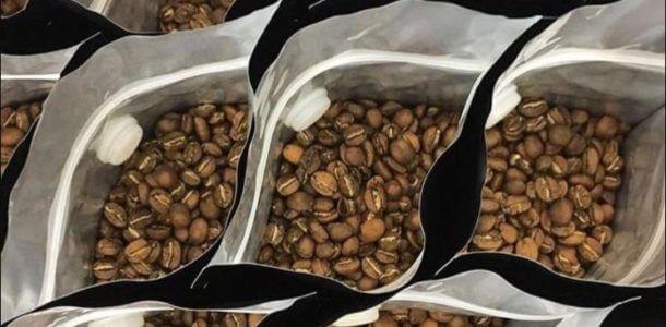 Fabrica de cafea GERMANIA si ITALIA