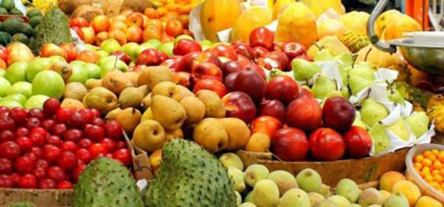 Depozit fructe Sevilla, Spania