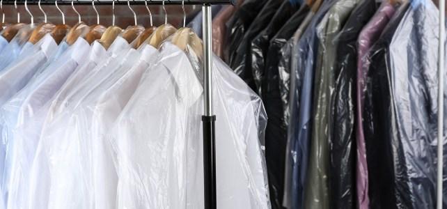 Personal curățătorie haine