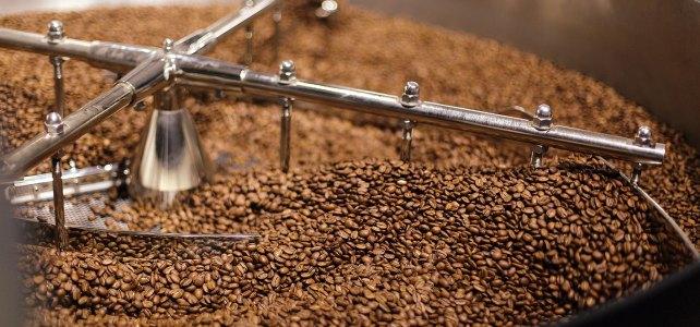 Personal la fabrica de cafea OLANDA
