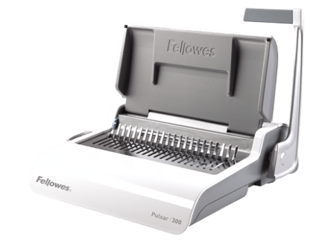Fellowes Binding Machine Repairs and Servicing