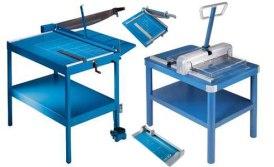 Dahle cutter repairs, maintenance and refurbished cutting machine equipment sales