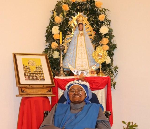 Hna. María Glória da Igreja