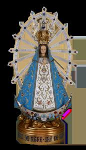 La Virgen de Luján