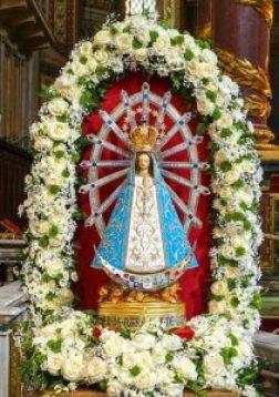 La Virgen de Lujan