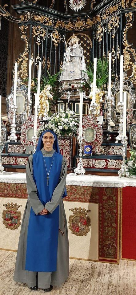 Nuestra Señora de Luxemburgo