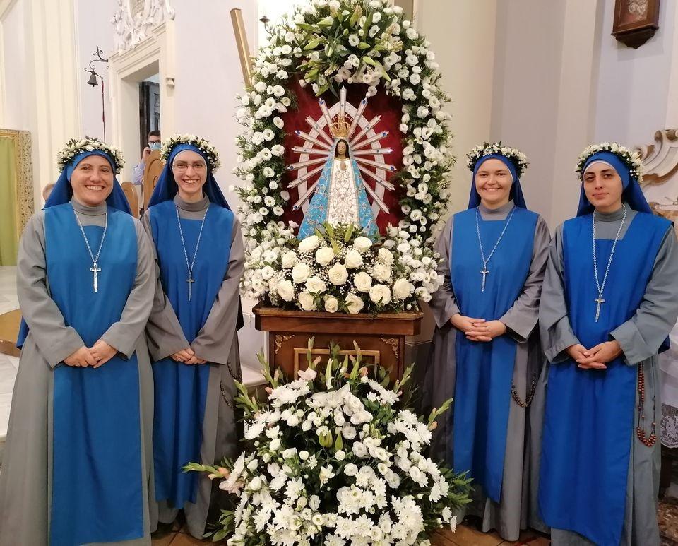"""Estudiantado Internacional """"Santa Teresa de Jesús"""" en Bagnoregio"""