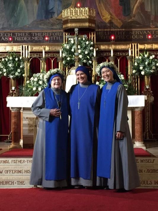 "Monasterio ""Santa Edith Stein"""