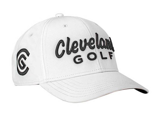 GORRA CLEVELAND STRUCTURED