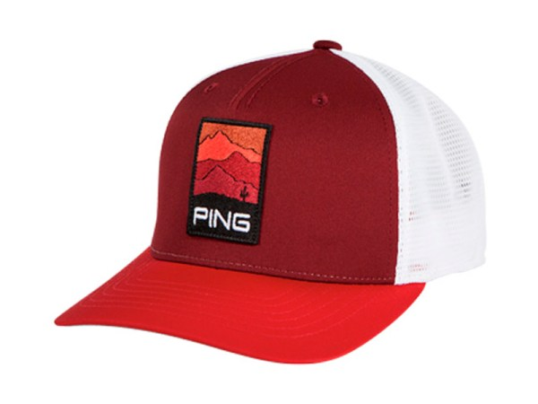 GORRA PING MOUNTAIN