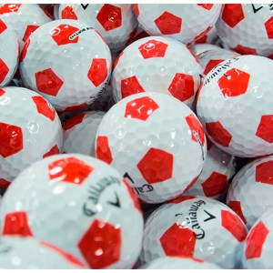 Bolas de Golf