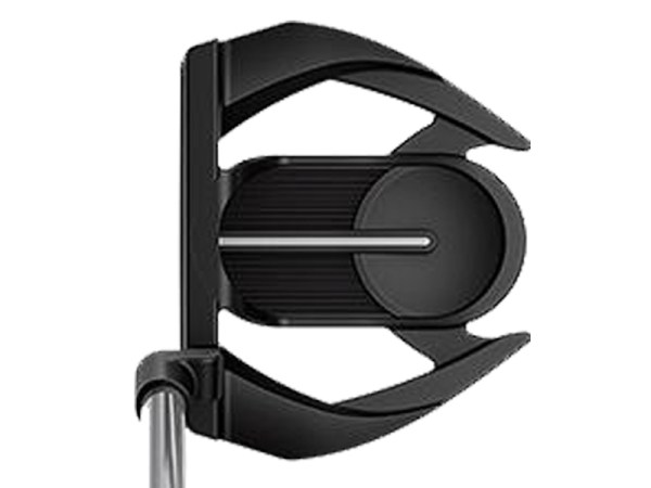 PUTTER PING SIGMA 2 WOLVERINE