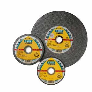 disco para cortar inox