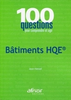 100 questions bâtiments HQE