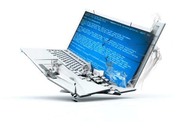 Durée de vie d'un ordinateur portable